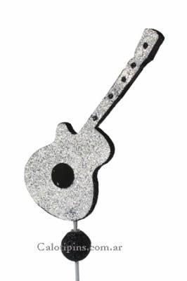 Guitarra x 3 unidades